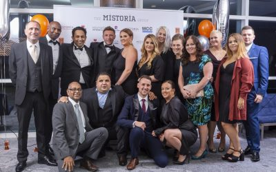Mistoria Group Celebrates 10 Years of Property Growth in the North West