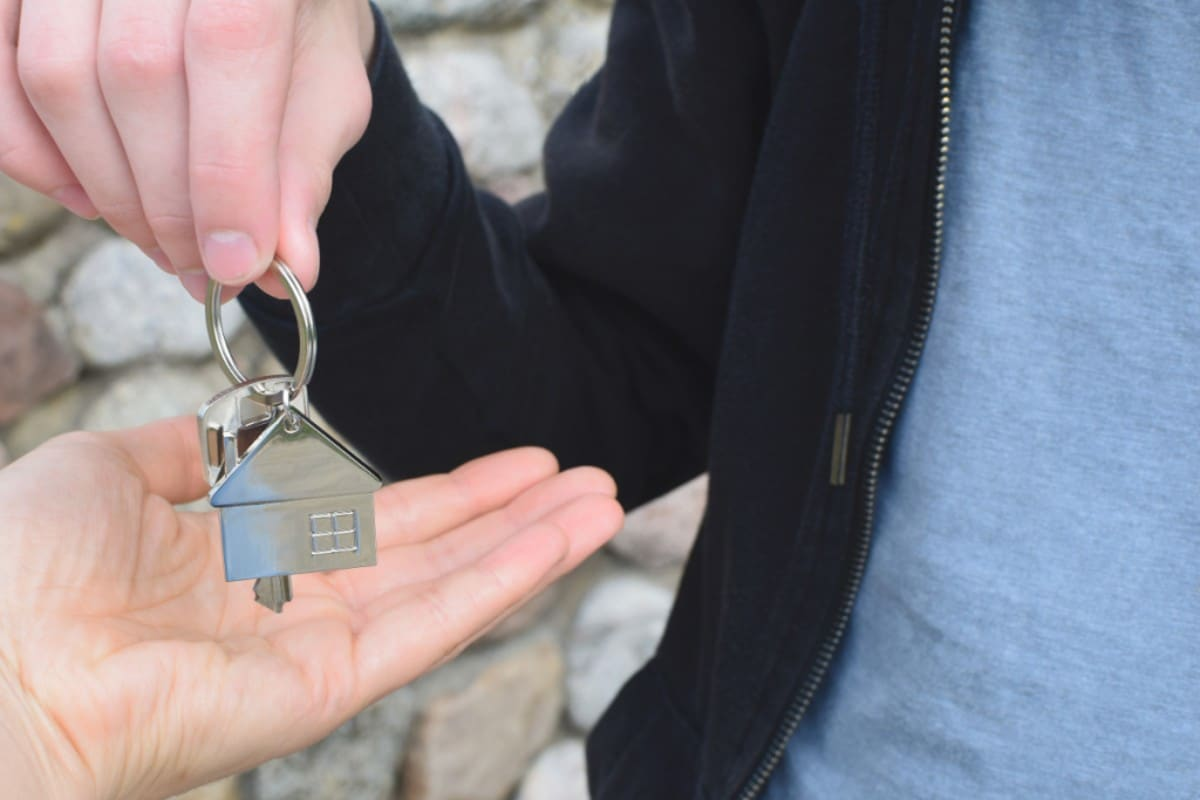 right to rent changes
