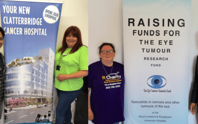 The Mistoria Group Eyes £10k Challenge Supporting Liverpool Hospitals
